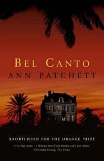 Bel Canto by Anne Patchett