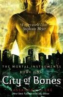 Book Cover of The City of Bones by Cassandra Clare