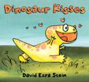 Book Cover of Dinosaur Kisses by Beatrix Potter