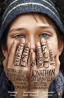 Book Cover of Extremely Loud and Incredibly Close by Jonathan Safran Foer