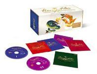 Harry Potter Complete Audio Collection by J.K. Rowling
