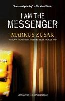 Book Cover of The Messenger by Markus Zusak