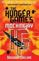 Book Cover of Mockingjay by Suzanne Collins