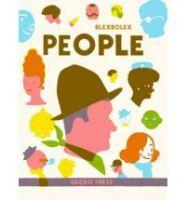 Book Cover of People by Blexbolex