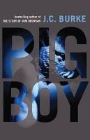 Book Cover of Pigboy by JC Burke