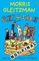 Book Cover of Pizza Cake by Morris Gleitzman
