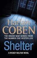 Book Cover of Shelter by Harlan Coben