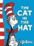 Book Cover of The Cat In The Hat by Dr Seuss