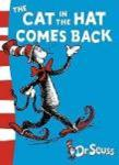 Book Cover of The Cat In The Hat Comes Back by Dr Seuss