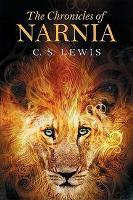 Book Cover of The Chronicles of Narnia by C.S. Lewis