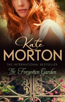 Book Cover of The Forgotten Garden by Kate Morton