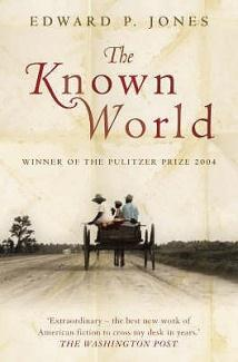 The Known World by Edward Jones