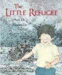 Book Cover of The Little Refugee by Anh Do