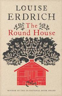 Book Cover of The Round House by Louise Erdrich