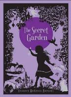 Book Cover of The Secret Garden by Francis Hodgsen Burnett