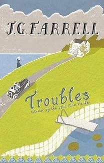 Troubles by J H Farrell